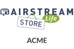 Airstream Life Store