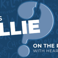 GasStop on the Where's Willie Podcast!